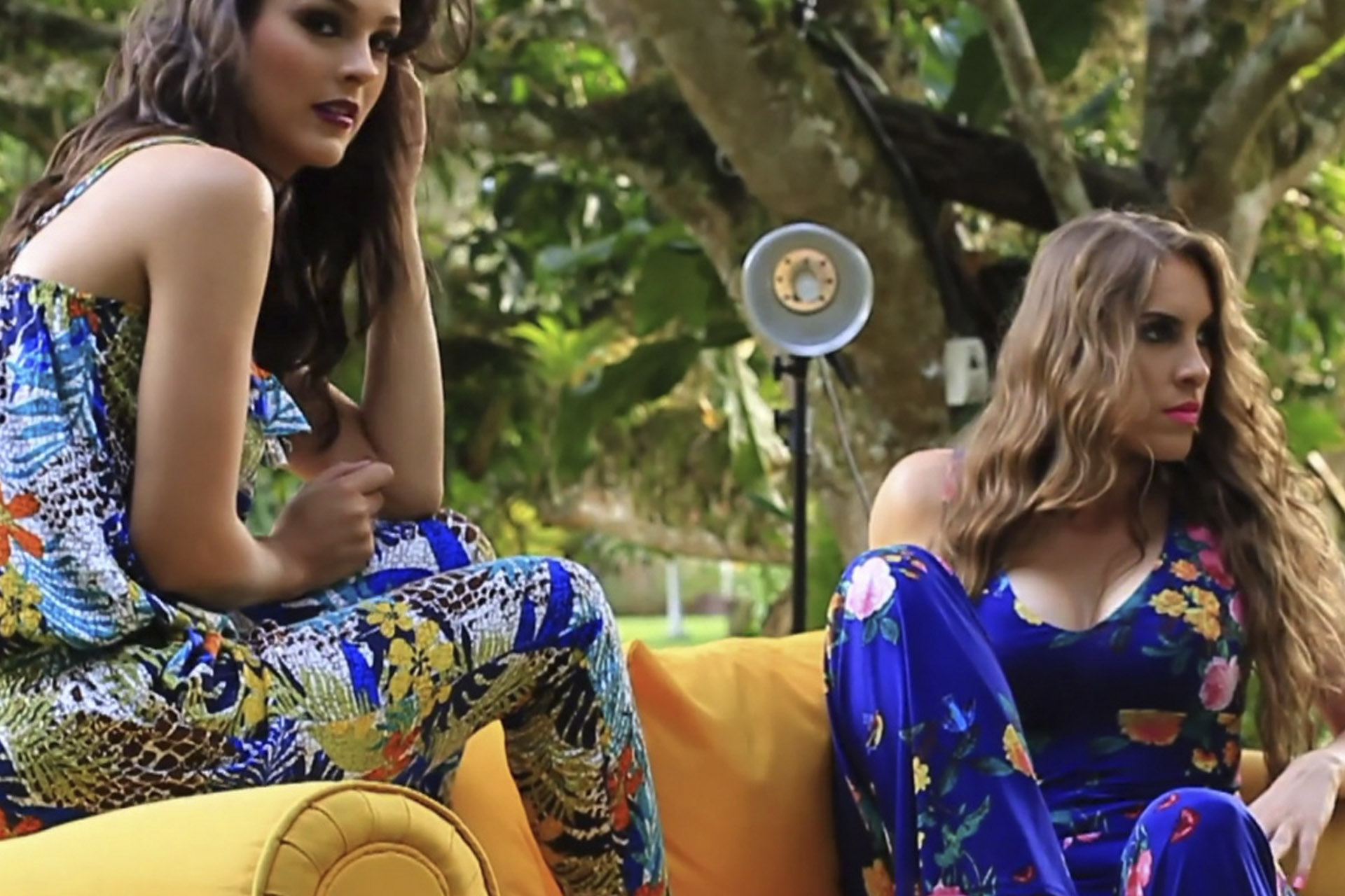 Le Duc 2015 collection – Making of