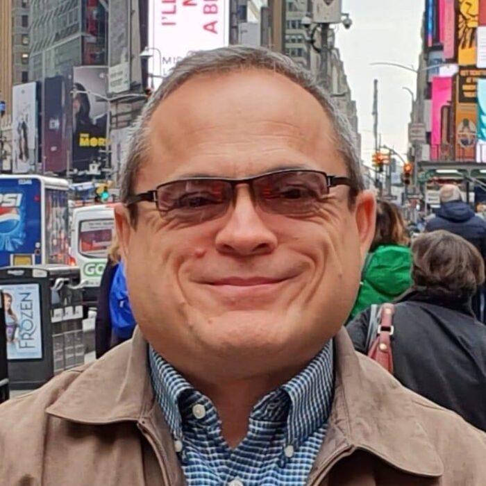 Jose Avendaño, Linea Creativa / TRT – Venezuela
