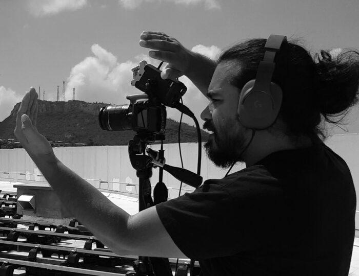 CREATIVE DIRECTOR & FOUNDER Fernando Mendez